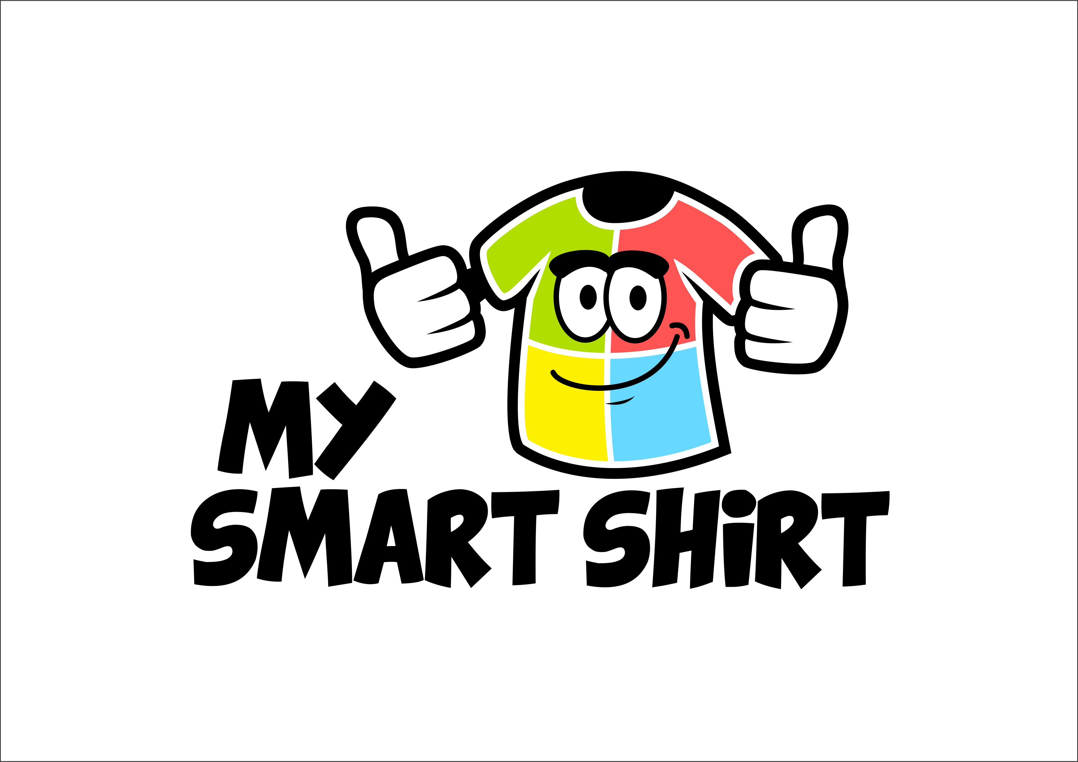 Smart Shirt Designer | My Smart Shirt Screen Printing Embroidery Design Wholesale Products