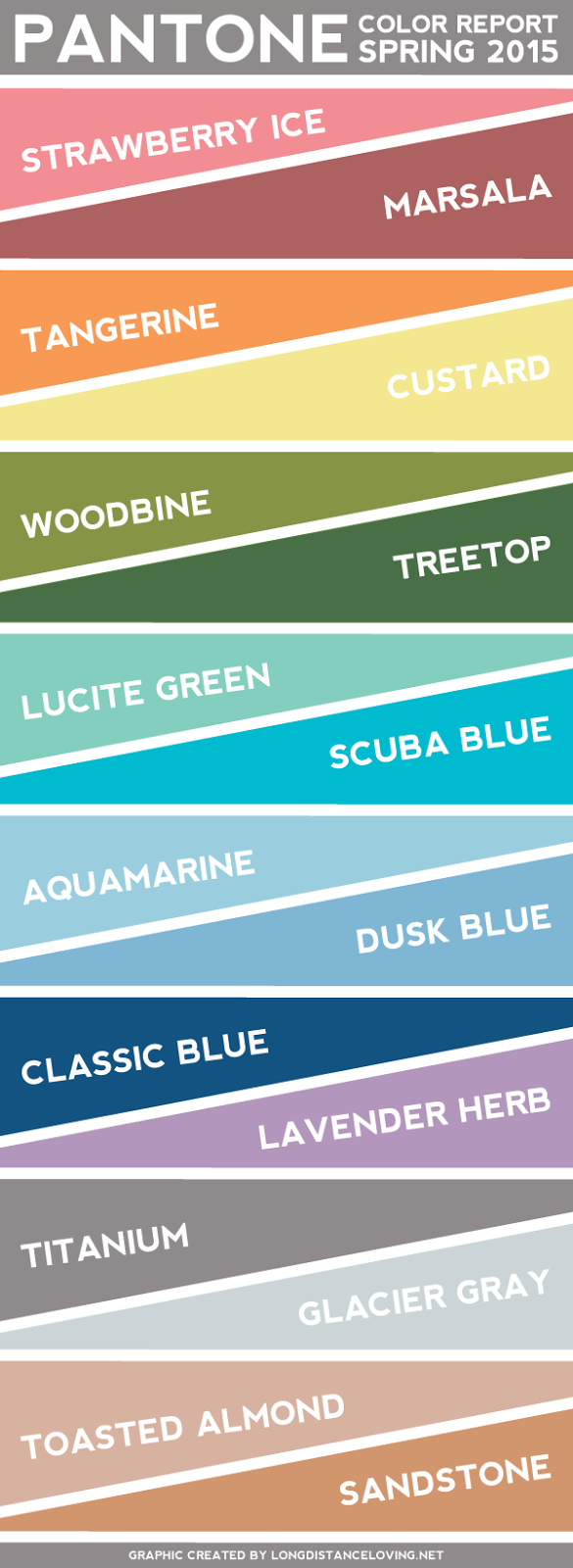 pantone spring 2015 fashion color report my smart shirt