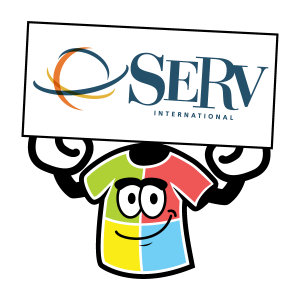 MSS + Serv International Charity partnership